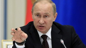 It is predicted that Putin's sanctions could cause losses of up to €12 billion across the EU