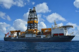 Spain's Prime Minister Rajoy has given Repsol permission to start drilling for oil just 50km off the shores of Lanzarote and Fuerteventura