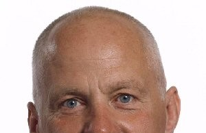 MEP Michael Cashman
