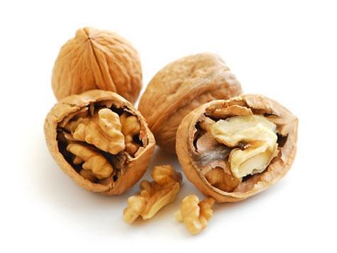 Andalucia walnuts