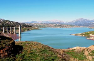 La-Vinuela-water-shortage
